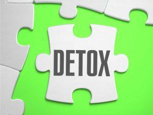 severe detox symptoms - valley recovery center - detox - puzzle piece