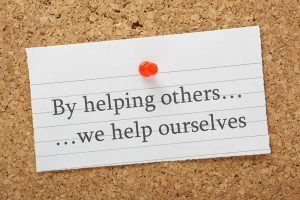 by helping others...we help ourselves - sponsorship in al-anon - valley recovery center of california - drug addiction rehab in sacramento california - sacramento alcohol addiction treatment center