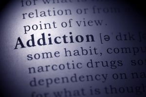 chemical dependency versus substance abuse - addiction - valley recovery center