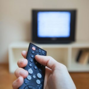 social acceptance of drug abuse - watching television - valley recovery center