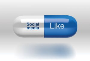 social media and substance abuse - social media drug - valley recovery center