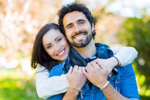overcoming drug addiction - happy couple - valley recovery center