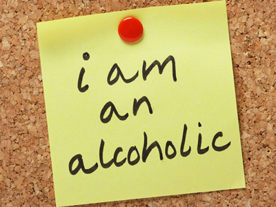 Problem Drinking vs. Alcoholism - i am an alcoholic