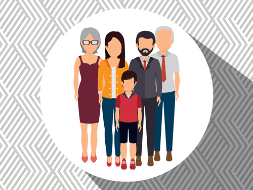 Family Roles in Addiction - family members - valley fresno