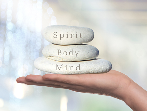 Basis of the Whole-Person Care Approach to Recovery - mind body spirit - valley recovery center