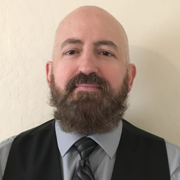 Bertrand Ithurralde, MSW - Clinic Director - Valley Recovery Center of Reno, Nevada - alcohol and drug rehab center - intensive outpatient program