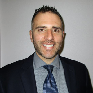 Chris Monterosa, Director of Business Development