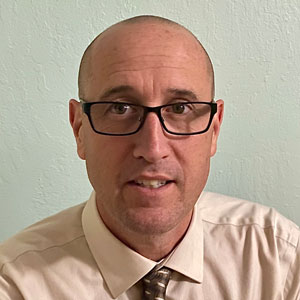 Timothy Lyons, MS, LAADC - Clinical Director of Valley Recovery Center of California - Sacramento drug rehab